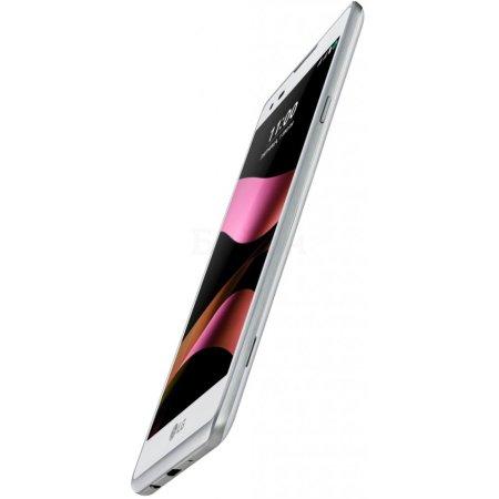 LG X Style K200ds 16Гб, Белый