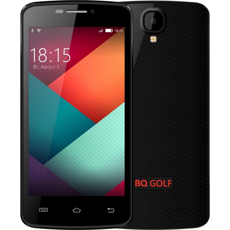 BQ BQS-4560 Golf