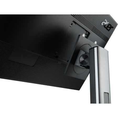 "Acer B246HLymdr 24"", Черный, DVI, Full HD"