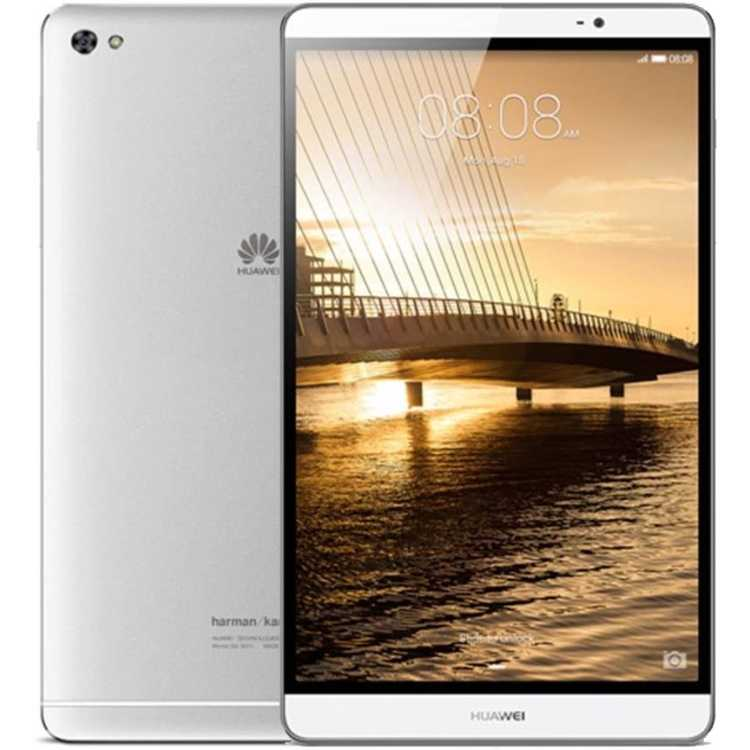 "Huawei MediaPad M2 8"", 16Гб"