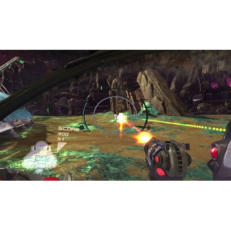 Super Stardust Ultra Русский язык, Sony PlayStation 4, боевик