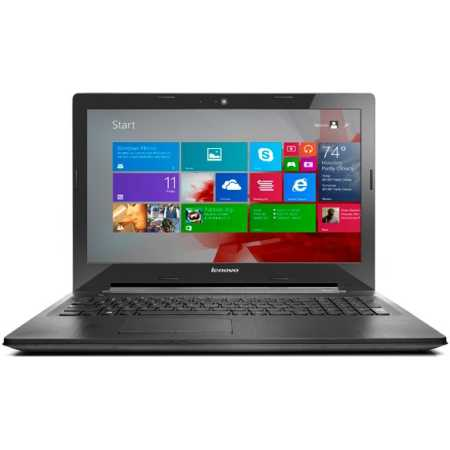 "Lenovo IdeaPad G50-45 80E301FNRK 15.6"", AMD E-series, 1350МГц, 2Гб RAM, 500Гб, Черный, Wi-Fi, Windows 8.1, Bluetooth"