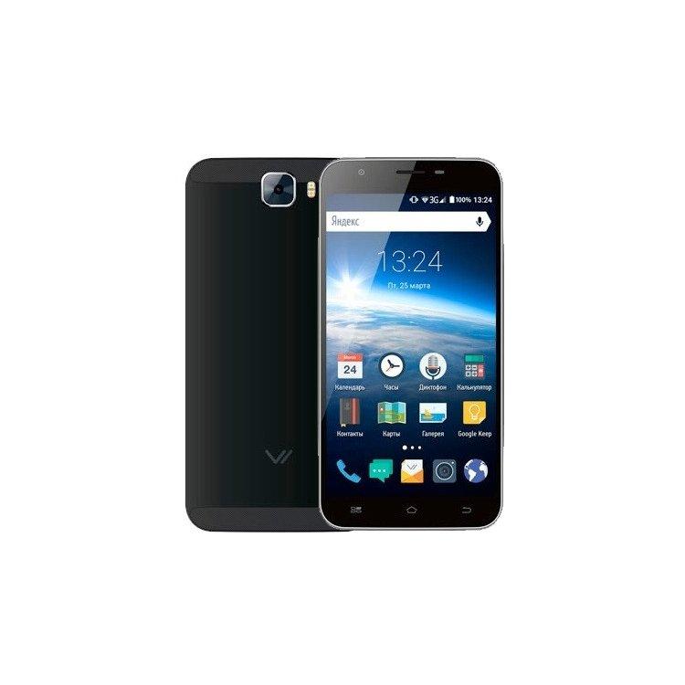 Vertex Impress Orion 3G 8Гб, Dual SIM, 3G