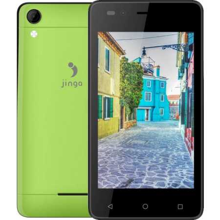 Jinga A400 Зеленый