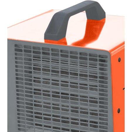 Timberk TFH T20MDX Оранжевый, керамический