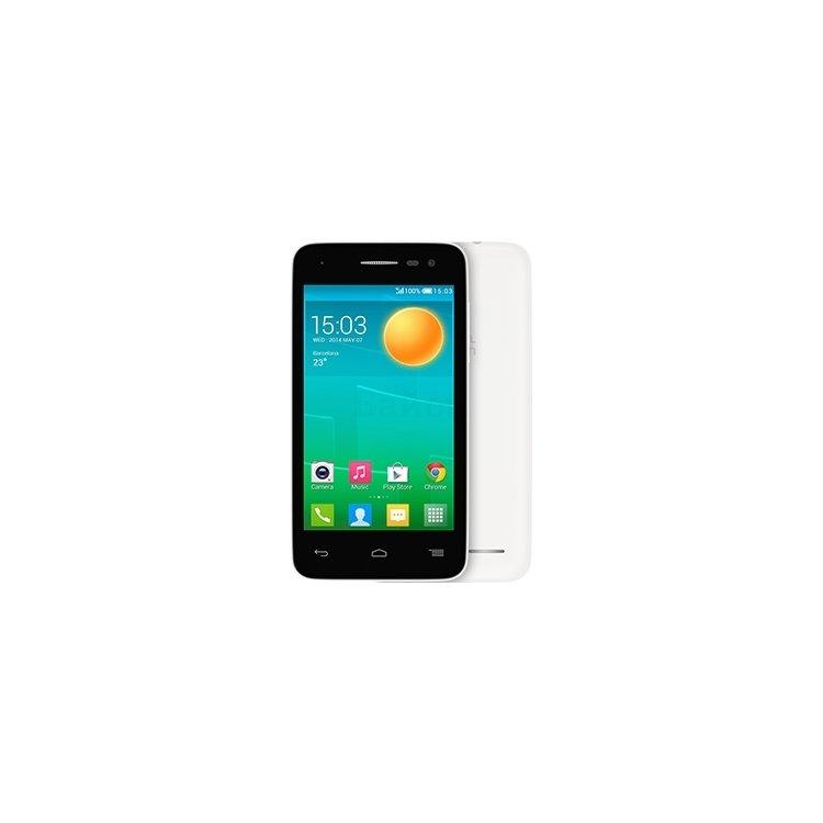 Alcatel POP S3 5050X Белый/Черный
