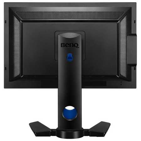 "BenQ PG2401PT 24.1"", Черный, DVI, HDMI, Full HD"