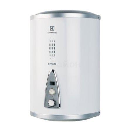 Electrolux EWH 30 Interio Белый, электрический, накопительный Белый, электрический, накопительный