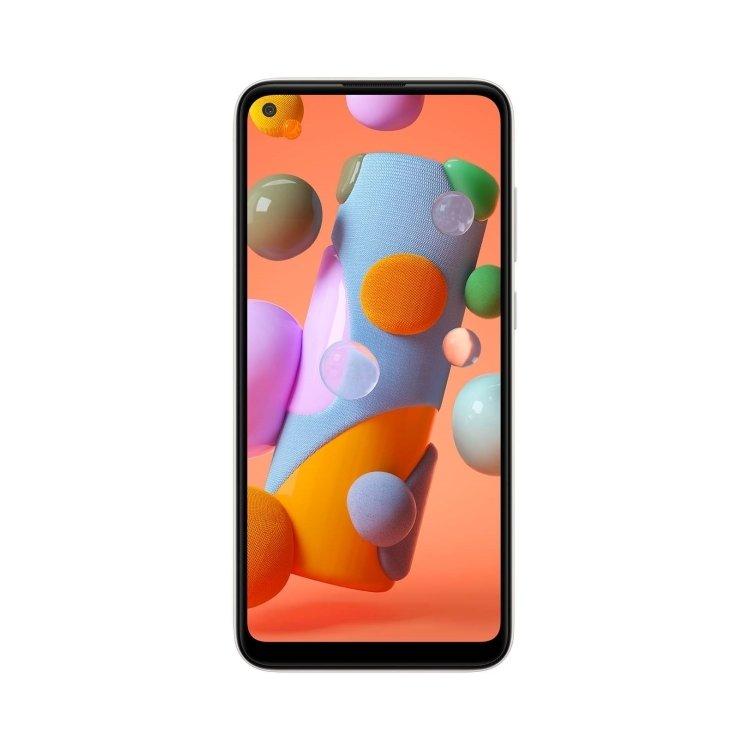 Samsung Galaxy A11 SM-A115F 32GB White