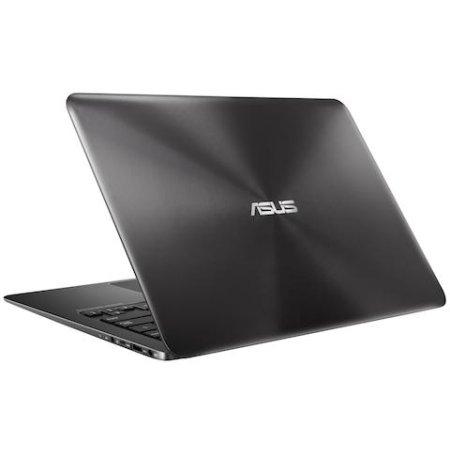 "Asus Zenbook Pro UX305UA-FC025R 13.3"", Intel Core i7, 2500МГц, 8Гб RAM, DVD нет, 512Гб, Черный, Wi-Fi, Windows 10 Pro, Bluetooth"