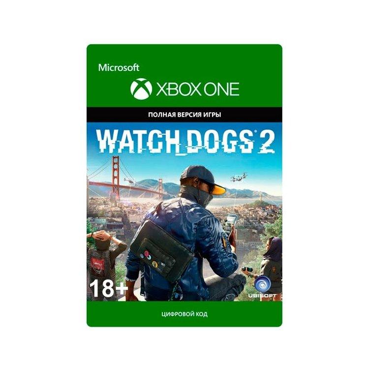 Купить Watch Dogs 2 в интернет магазине бытовой техники и электроники