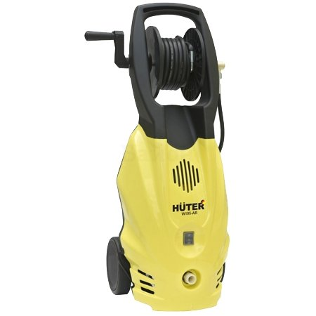 Минимойка Huter W105-AR 1400Вт