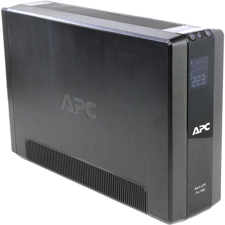 APC Back-UPS Pro BR900G-RS-W3Y