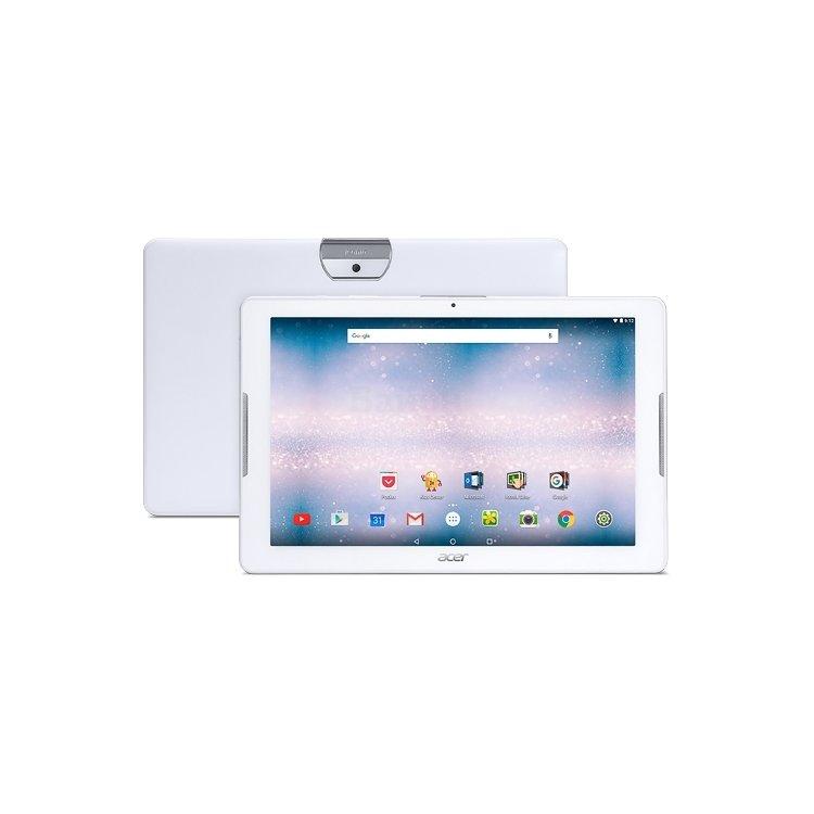 """Acer Iconia One 10 B3-A30, 10.1"""", 16Gb, Wi-Fi, Черный Wi-Fi, Wi-Fi, 16Гб"""