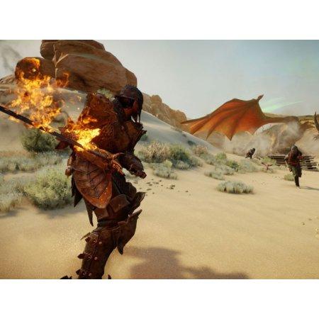 Dragon Age: Инквизиция Xbox One, русские субтитры