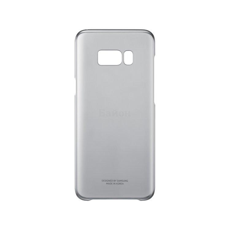 Samsung Clear Cover для Galaxy S8 Plus