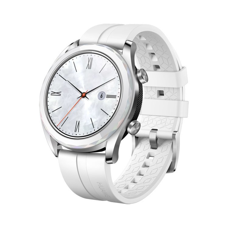 Huawei Watch GT Elegant Белые