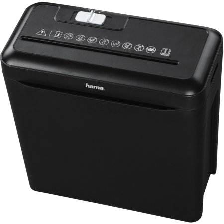 Hama Premium X6S H-50194/фрагменты 5шт., Фрагменты (перекрестная резка)