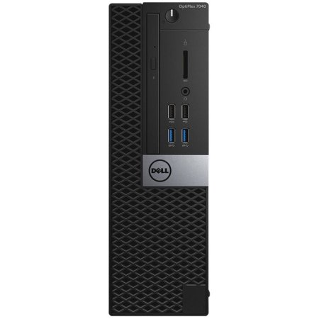 Dell Optiplex 7040 SFF, 2500МГц, 8Гб, Intel Core i7, 500Гб