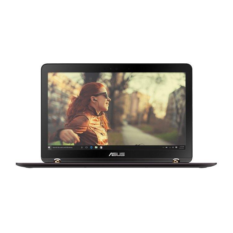 "Asus ZenBook Flip UX560UX-FZ033T 15.6"", Intel Core i7, 12Гб RAM, 2Тб+128Гб, Серый, Wi-Fi, Windows 10 Домашняя, Bluetooth, DVD Нет"
