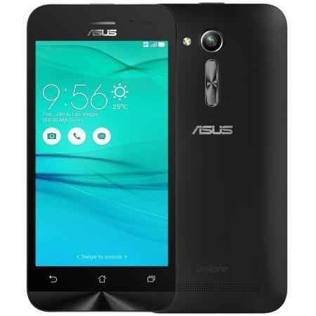 Asus ZenFone Go ZB452KG Черный