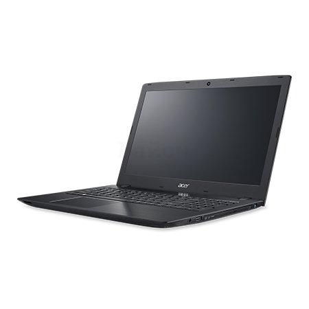 "Acer Aspire E5-523-6973 15.6"", AMD A6, 2400МГц, 4Гб RAM, DVD нет, 500Гб, Черный, Wi-Fi, Windows 10, Bluetooth"