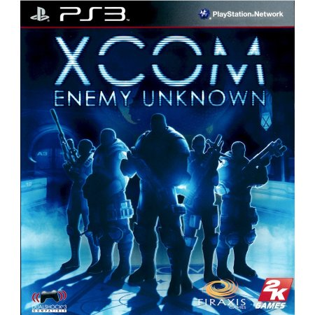 XCOM: Enemy Unknown Sony PlayStation 3, боевик