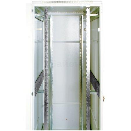 ЦМО Шкаф телекоммуникационный напольный 42U (800x1000) дверь перфорированная (3 места), [ ШТК-М-42.8.10-4ААА ]