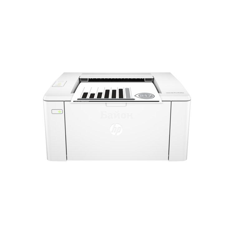 Купить HP LaserJet Pro M104w в интернет магазине бытовой техники и электроники