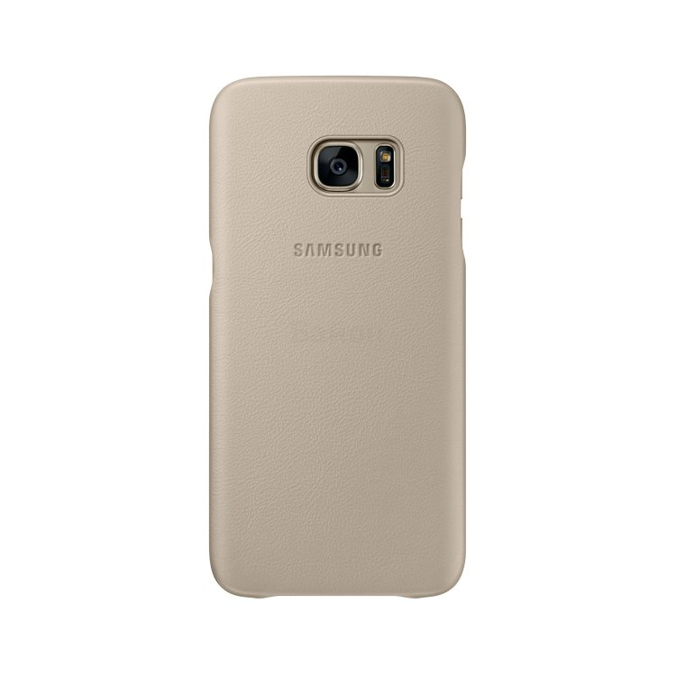 Samsung Leather Cover для Samsung Galaxy S7 edge