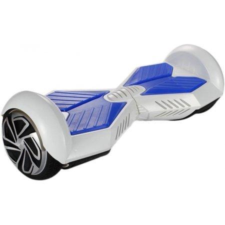 Smart Transformer 8 Бело-синий