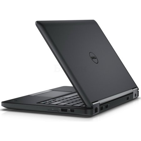 "Dell Latitude E5570-5773 15.6"", Intel Core i7, 2700МГц, 16Гб RAM, 512Гб, Windows 10 Pro, Windows 7, Черный, Wi-Fi, Bluetooth"