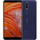 Nokia 3.1 plus Индиго