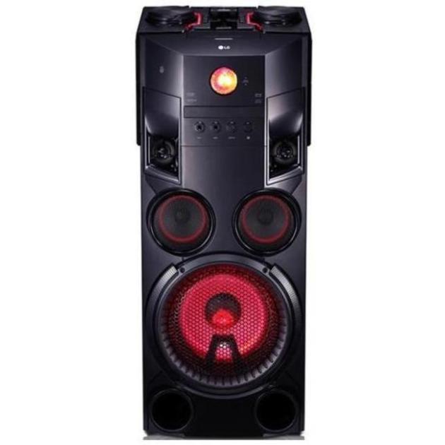 LG OM6560 AM, FM, 2.1, минисистема 8806087852769