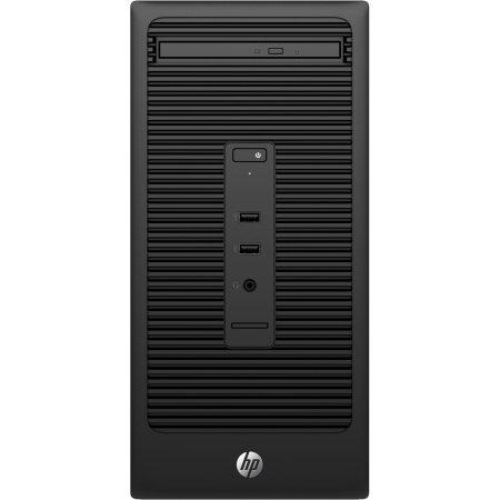 HP 280 G2 V7Q81EA 3300МГц, Intel Pentium, 500Гб, W10 dg W7p
