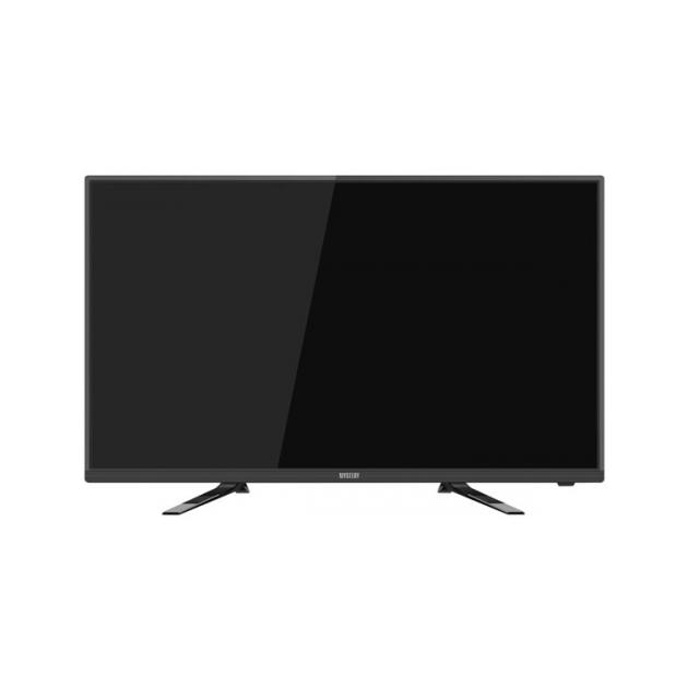"Mystery MTV-30LTA2 24"", Черный, 1366x768, Wi-Fi, 720p HD, ЖК, Android, 220кд/м2"