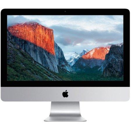 iMac 21.5 Retina 4K
