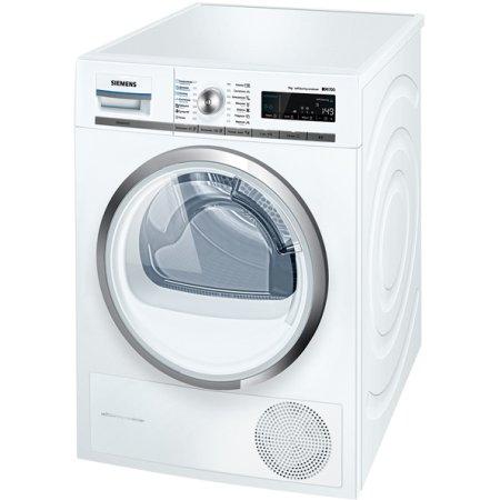 Siemens WT45W560OE Белый, 9кг