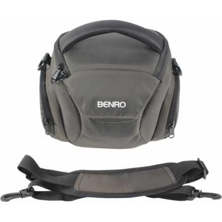 Benro Ranger S10 Темно-серый, отсутствует, нейлон