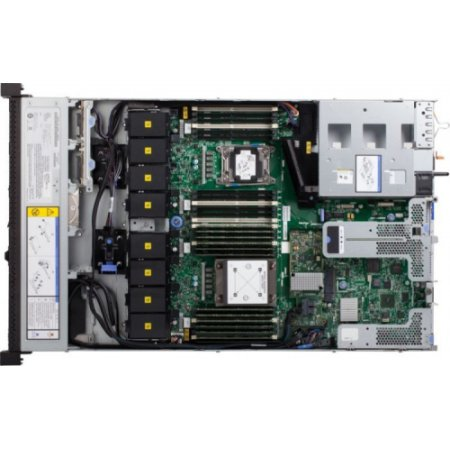 Lenovo TopSeller x3550 M5 5463K6G
