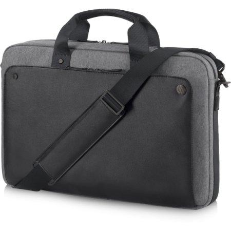 """HP Executive Slim Top Load 10-15.6 15.6"""", Черный, Синтетический"""