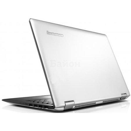 "Lenovo IdeaPad Yoga 500-14ISK 14"", Intel Pentium, 1900МГц, 4Гб RAM, 500Гб, Белый, Wi-Fi, Windows 10, Bluetooth"