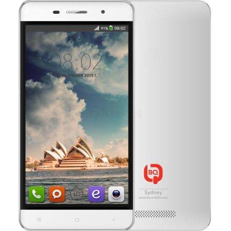 BQ BQS-5009 Sydney Белый