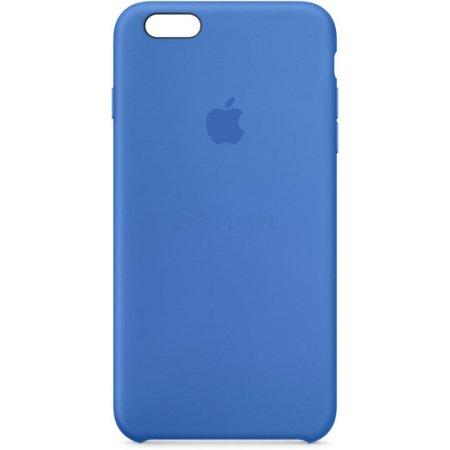 Apple MM6E2ZMA для Apple iPhone 6S Plus синий