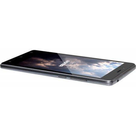 Digma VOX S502F 8Гб, Серый, Dual SIM, 3G