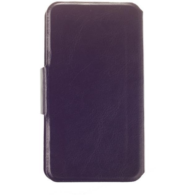 Partner Book-case SLIDER 4.3-4.8 Черный