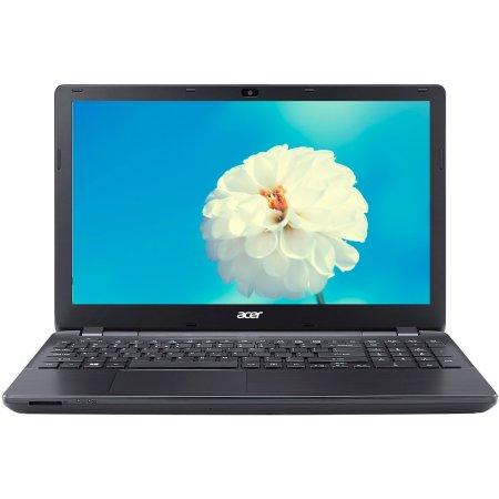 "Acer Extensa EX2511G-P58P 15.6"", 1900МГц, 4Гб RAM, 500Гб, Черный, Wi-Fi, Windows 10, Bluetooth, Intel Pentium, DVD-RW"