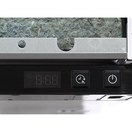 Whirlpool ADGI 851 FD Серебристый, 45см, 10