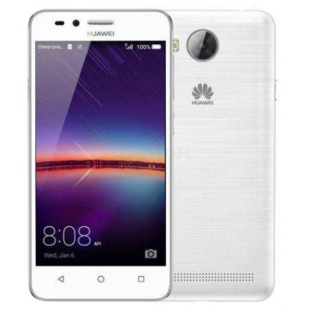 Huawei Y3II Белый