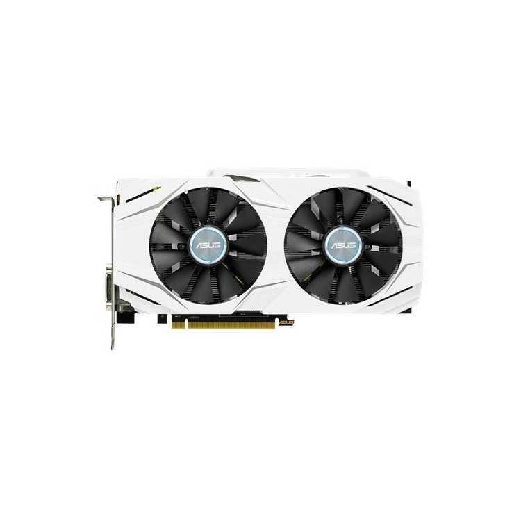 Asus GeForce GTX 1060 Series PCI-E 16x 3.0, 3072Мб, GDDR5